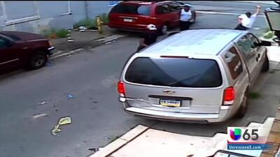 Recompensa para localizar a los presuntos asesinos de un hombre hispano al norte de la ciudad