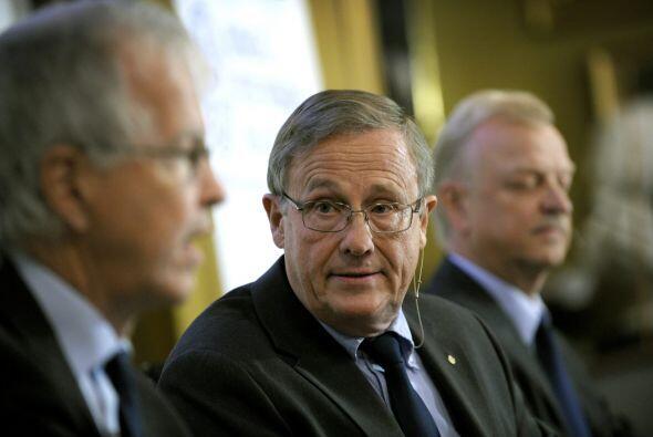 Las instituciones responsables de nombrar a los premios Nobel son la Rea...