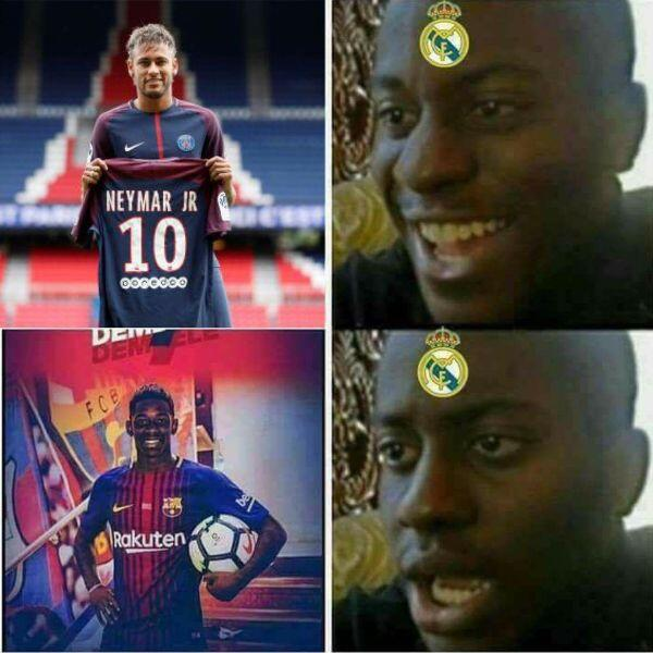 Ousmane Dembélé vuelve a los entrenamientos con Barcelona 21077434_19647...