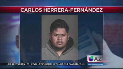 Nueve hombres, entre ellos tres hispanos, detenidos por prostitución inf...