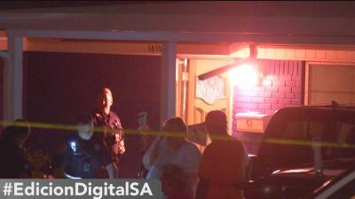 Un hombre asesina a su esposa y se quita la vida en una residencia en San Antonio
