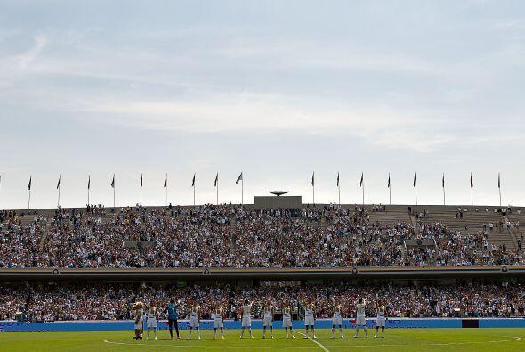 Pumas y Guadalajara, se volverán a ver las caras en el Olímpico Universi...