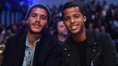 """A los hermanos Dos Santos """"les encantaría jugar en América"""""""