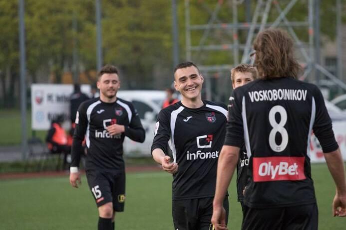 F.C. Taillin (Estonia)
