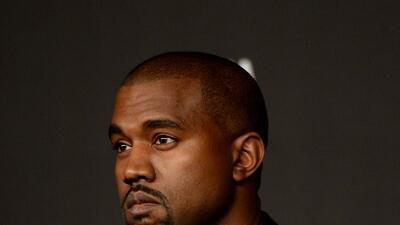 En fotos: así fue el cumpleaños de Kanye West