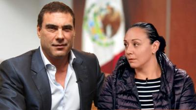 Confirmado: Eduardo Yáñez será demandado en los primeros días del 2018