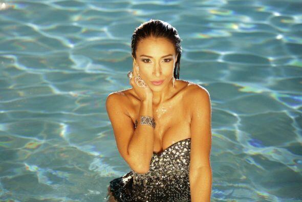 Valeria Moreno se presenta como una chica humilde y sencilla. Su meta es...