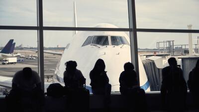 En secreto, oficiales aéreos de TSA han estado monitoreando pasajeros en todo Estados Unidos