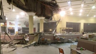 Terremoto se siente en Chile
