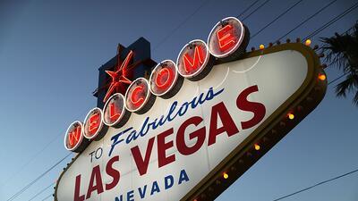Las Vegas será el escenario del tercer y último debate presidencial entr...