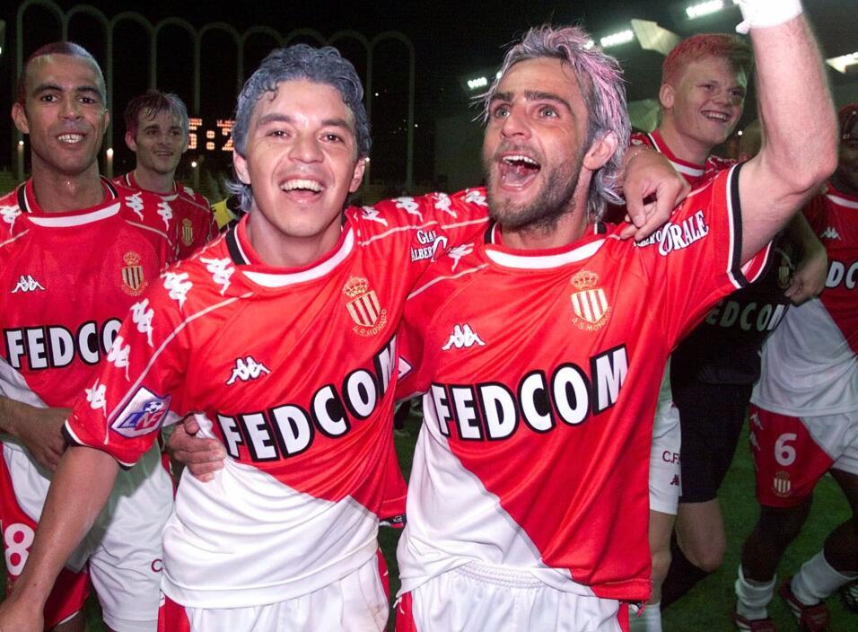 Quedaron definidas las semifinales de la Champions League AP_00050402768...