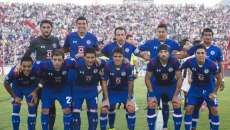 Cruz Azul viajó a Panamá para jugar ante el Chorrillo en la segunda fech...