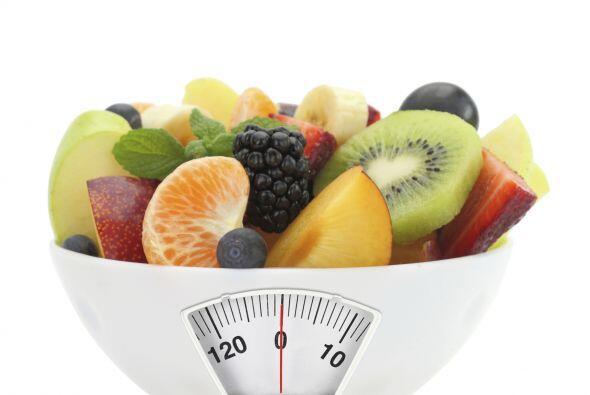Si decides ponerte a dietas extremas recuerda que los riesgos de afectar...