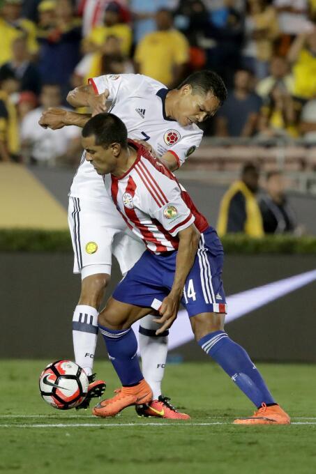 El talento de la LigaMX presente en la Copa América 05-GettyImages-53872...