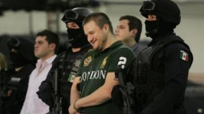 Edgar Valdez Villarreal habría sido detenido prácticamente por casualida...