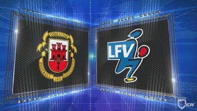 Gibraltar 2-1 Liechtenstein - GOLES Y RESUMEN - Liga D - Grupo 4 - UEFA Nations League
