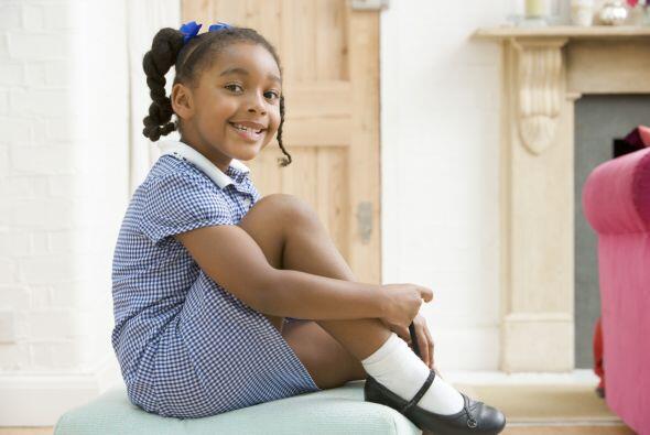 Empodéralos. Otra forma de lograr que tus hijos cooperen es darles ciert...