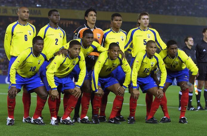 Panamá, Islandia y los debutantes de los últimos cinco Mundiales gettyim...