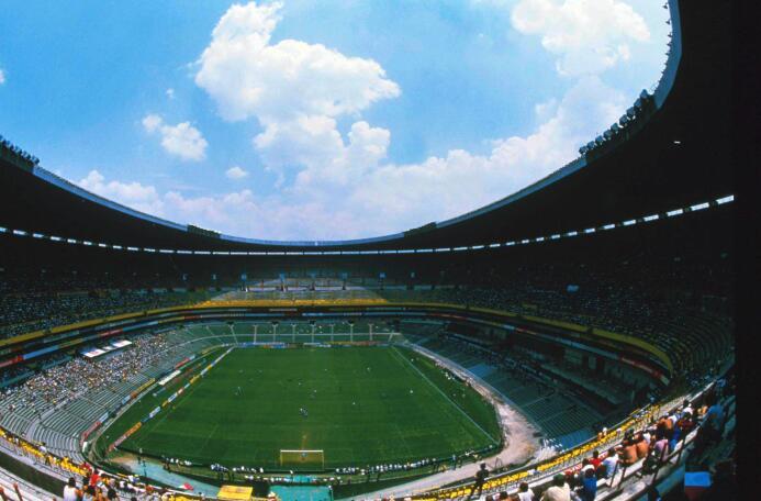 México '86: el respiro de alegría del país tras el terremoto de hace 32...