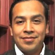 Cesar Vargas