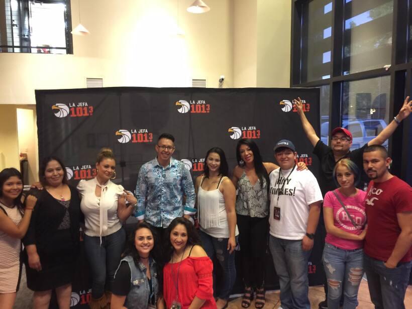 Día de la Familia en el Zoológico de Fresno 14480743_1351077028250843_18...