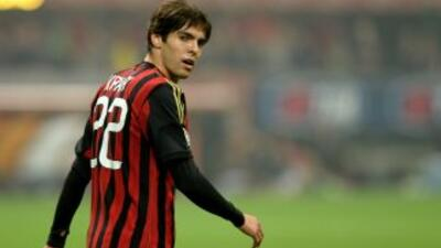 ¿Veremos a Kaká en la MLS? El tiempo lo dirá.