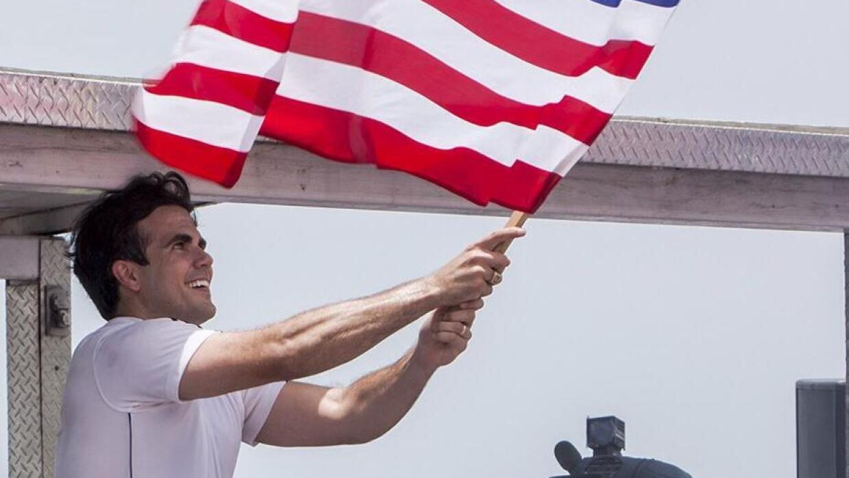Aspirante a la Gobernación de Puerto Rico por el PNP