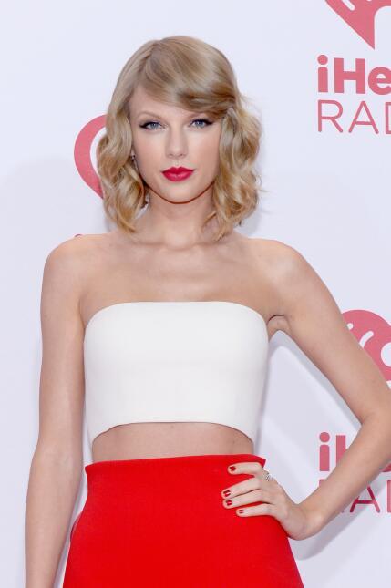 ¡Demandante de Taylor Swift no la deja en paz!  GettyImages-455751516.jpg