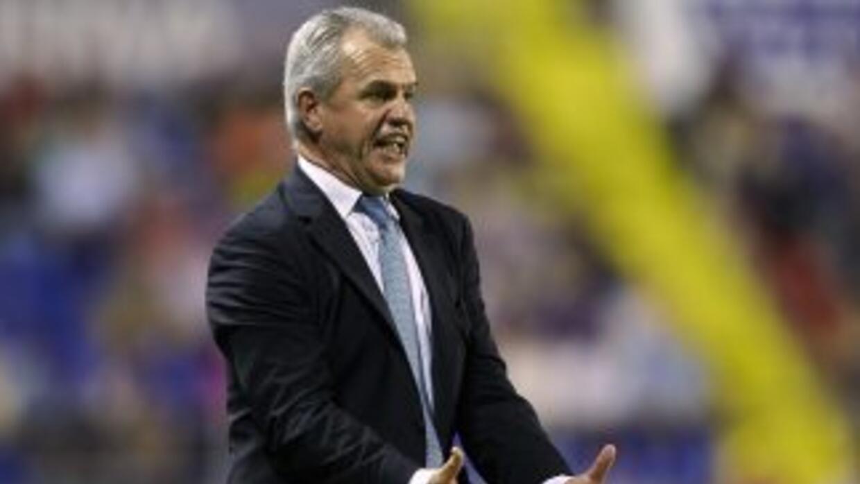Aguirre es vinculado con la selección japonesa.