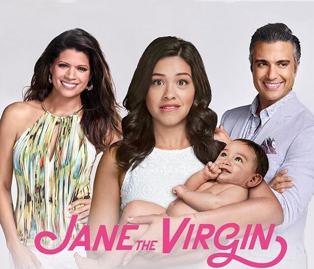 Jaime Camil en 'Jane the Virgin'