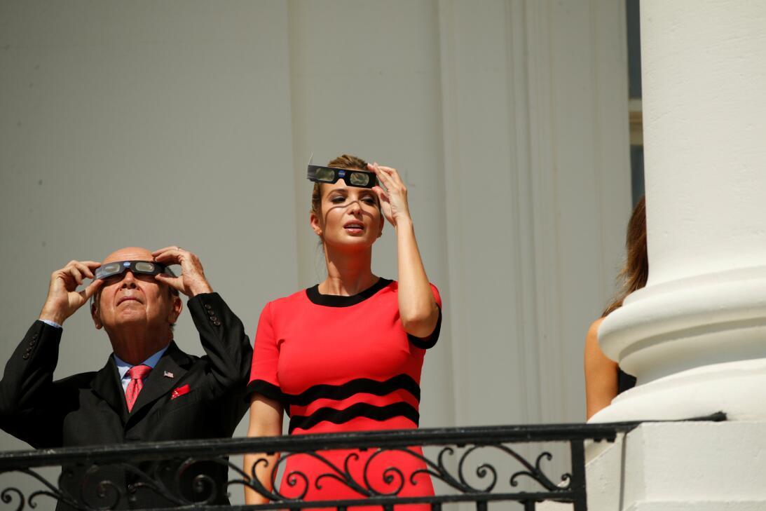 Eclipse Casa Blanca