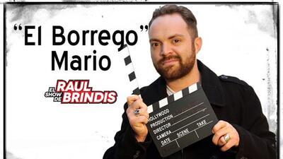 Mario Gómez, mejor conocido como El Borrego nació un Coahuila, Saltillo...