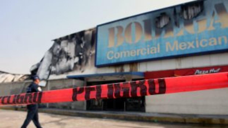 Las autoridades encontraron 11 fosas clandestinas, sin que se pudiera aú...