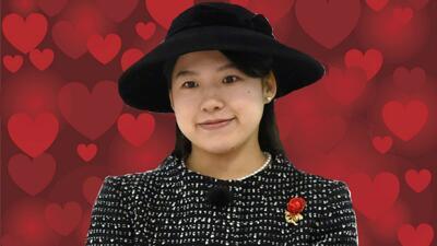 La princesa Akayo de Takamado renuncia a todo por el amor de un plebeyo