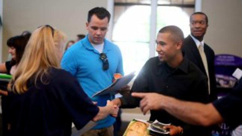 El desempleo entre la comunidad hispana en Estados Unidos el desempleo c...