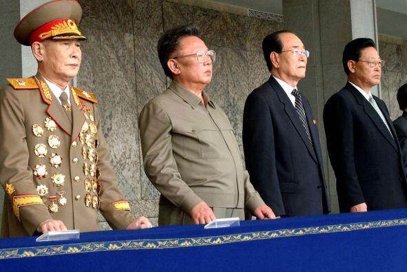 Corea del Norte. Considerado un enemigo de Estados Unidos, Corea del Nor...