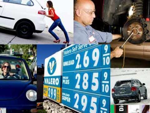 Cada gota cuentaLa reciente alza en los precios de la gasolina est&aacut...