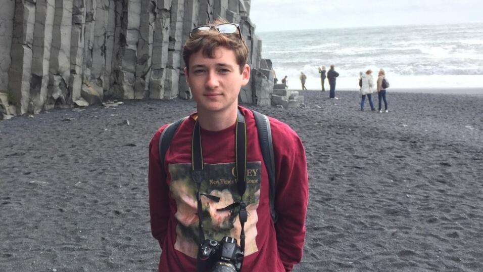 Joven desaparecido muerto en Orange