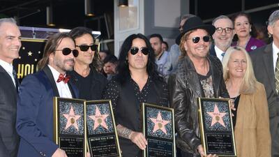 Los artistas más nominados en el Premio Lo Nuestro - #TBT