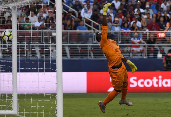 Estados Unidos es el campeón de la Copa Oro 2017 GettyImages-823269936.jpg