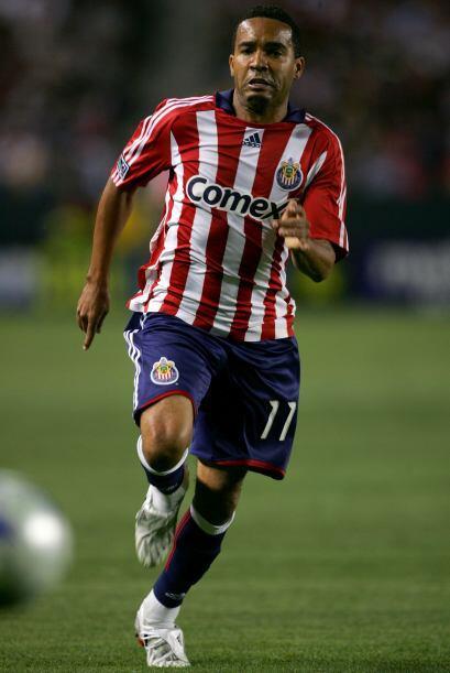 Cuba tiene un delatero y goleador en la MLS...se llama Maykel Galindo y...