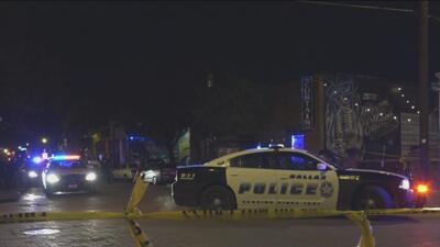Dos personas resultan heridas tras un tiroteo en una discoteca de Dallas
