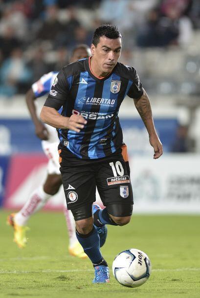 Gracias a que la Liga MX permite el registro de foráneos hasta el 31 de...
