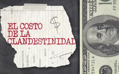 El costo de la clandestinidad: La vida criminal de 'El Chapo' tiene un a...
