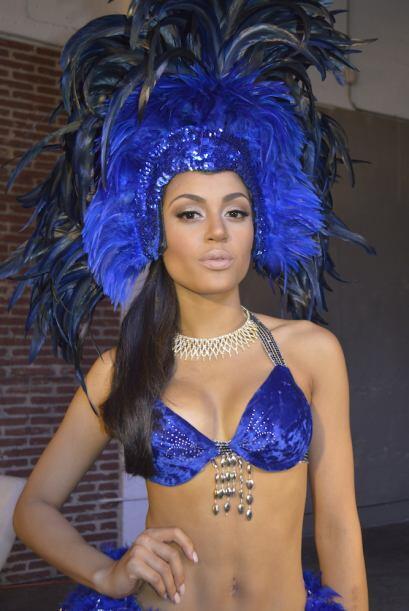 Como cada año, People en Español tiene un lugar para una belleza latina...