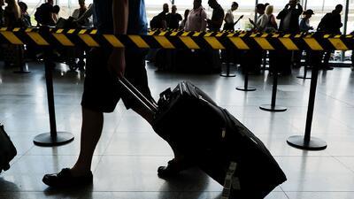 Corte Suprema falla a favor del veto migratorio contra inmigrantes de países de mayoría musulmana