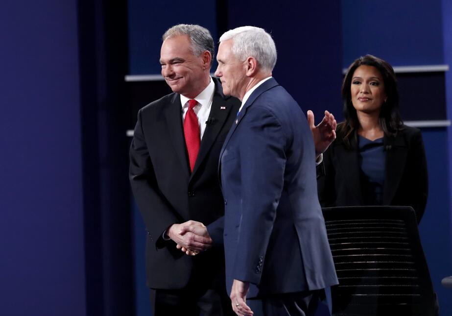 Debate Vice