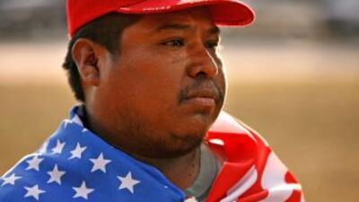 En Estados Unidos viven entre 11 y 12 millones de inmigrantes indocument...