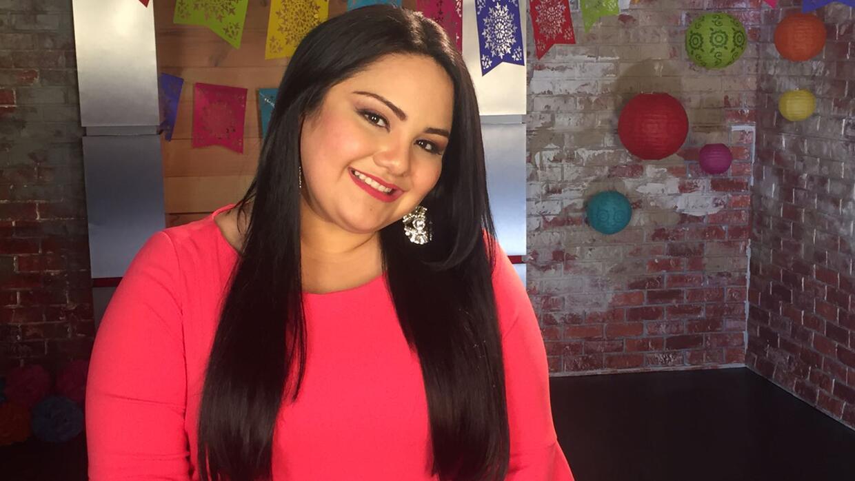 A Sandra Padilla le cuesta creer que Lucero guiará su carrera musical