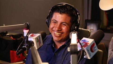 Benjamín Ramírez - Elotero